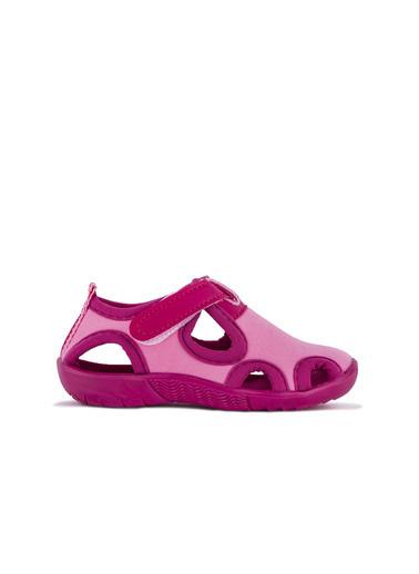 Slazenger Spor Ayakkabı Pembe